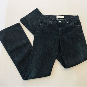 Anthropologie Paper Denim & Cloth Garbo Jeans